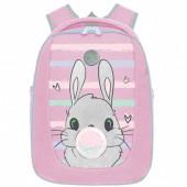 Рюкзак школьный ортопедический Grizzly Rabbit 13 л RAf-192-5/2