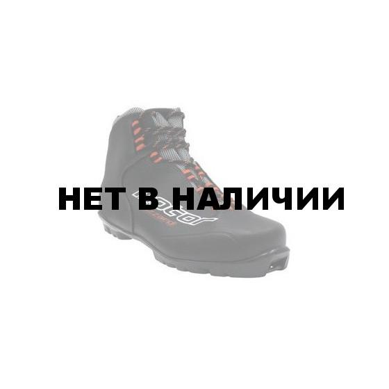 Ботинки лыжные NNN MOTOR Blizzard (искусственная кожа)