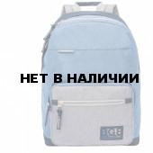Рюкзак школьный Grizzly Синий 16 л RQ-008-2/2.