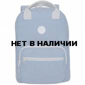 Рюкзак школьный Grizzly Джинс 15 л RX-026-7/2