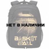 Рюкзак школьный Grizzly Basketball 16,5 л RU-132-1/3
