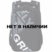 Рюкзак школьный Grizzly Geometric 17 л RU-138-2/3