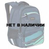Рюкзак школьный Grizzly 13 л RB-054-2/3