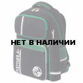 Рюкзак ортопедический с пеналом Юнландия Complete Football 18 л 229975