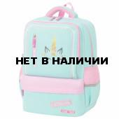 Рюкзак для девочек Brauberg Star Unicorn 17 л 229977