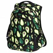 Рюкзак для девочек Brauberg Special Avocado 20 л 229982