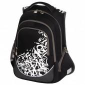 Рюкзак для мальчиков Brauberg Special Graffiti 20 л 229983