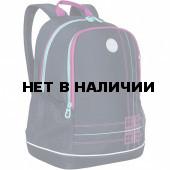 Рюкзак школьный Grizzly Неон 12 л RG-163-3/1