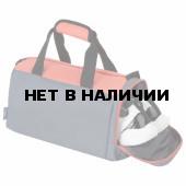Сумка спортивная с отделением для обуви Юнландия 270095
