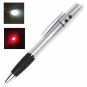 Лазерная указка LED фонарь Beifa R200 м красный луч LH612