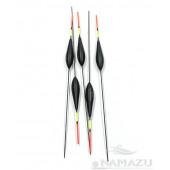 Поплавок Namazu Pro 25 см 2,5 г (5 шт) NP105-025