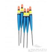 Поплавок Namazu Pro 10 см 1,5 г (5 шт) NP106-015