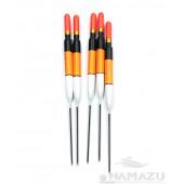 Поплавок Namazu Pro 12 см 1 г (5 шт) NP108-010