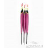 Поплавок Namazu Pro 15 см 1 г (5 шт) NP110-010