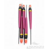 Поплавок Namazu Pro 9 см 1,5 г (5 шт) NP111-015