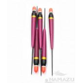 Поплавок Namazu Pro 11,5 см 3,5 г (5 шт) NP111-035