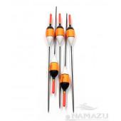 Поплавок Namazu Pro 23 см 6 г (5 шт) NP112-060