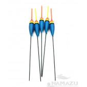 Поплавок Namazu Pro 23,5 см 3 г (5 шт) NP114-030