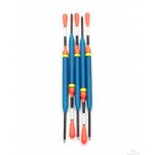 Поплавок Namazu Pro 16,5 см 3,5 г (5 шт) NP117-035