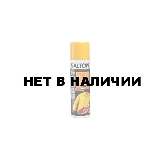 Защита от воды SALTON Sport для изделий из кожи и ткани 250мл