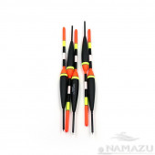 Поплавок Namazu Pro 16,5 см 3 г (5 шт) NP138-030