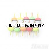 Поплавок Яман Капля 6 г (10 шт) Я-РП51