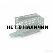 Кормушка фидерная Яман-Касатка квадрат 70 г, пластик (10 шт) MB-FD-05