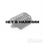 Кормушка фидерная Яман арка 100 г, металл (8 шт) Я-КФ17