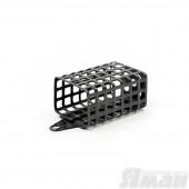 Кормушка фидерная Яман квадрат 40 г, металл (10 шт) Я-КФ01