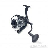 Катушка безынерционная Namazu Carp Hunter New CH5000 5+1bb + запасная шпуля N-RCHU5000N