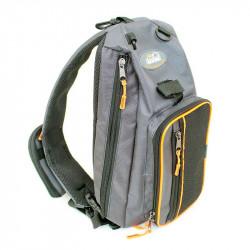 Сумка-рюкзак рыболовная Следопыт Sling Shoulder Bag 44х24х17 см PF-BM-01
