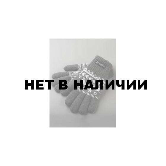 Перчатки женские GUAHOO 3061-DGY