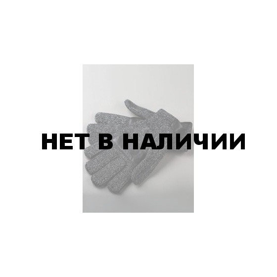 Перчатки мужские GUAHOO 3030-BK