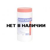 Комплект из 2 шт для бассейна Маркопул Лонгафор (таблетки по 20 г.) 1 кг * 2 шт