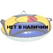 Санки-ватрушки тюбинг SnowDream Classic Maxi 100см