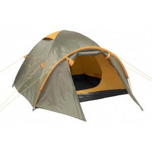 Палатка Helios Musson-3 (HS-2366-3 GO)