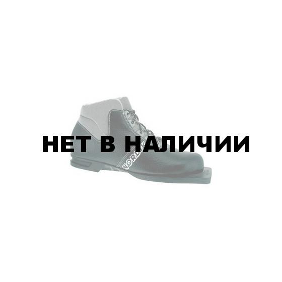 Ботинки лыжные SPINE Nordik (кожа)