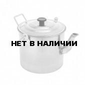 Чайник походный алюминий Helios 1,8л HS-NP 010100-00