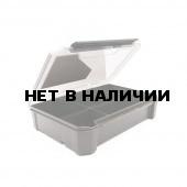 Коробка для карповых принадлежностей Три Кита 270х190х60 мм КДК-33