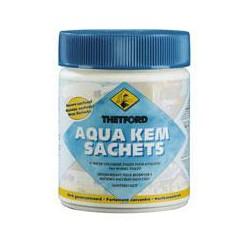 Порошок для биотуалетов Thetford Aqua Kem sachets