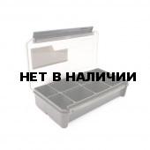Коробка для карповых принадлежностей Три Кита 230х125х50 мм КДК-22