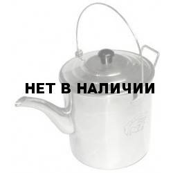 Чайник N.Z. костровой нерж. 3 л. SK-034