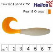 Твистер Helios Hybrid 3,15