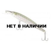 Воблер Adusta Jerk Spiker 130SP 19г цвет 022 Parmark Trout