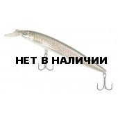 Воблер Adusta RSJ-100A 8,5г цвет 007 Pike