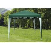 Садовый тент шатер гармошка Green Glade 3001 складной