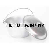 Котел алюминиевый литой 3л