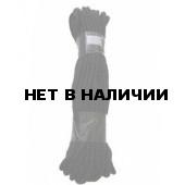 Шнур универсальный (полипропилен) 7,0мм (10м) черный