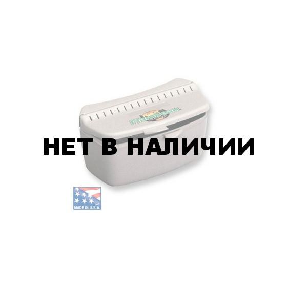 Коробка для червей на пояс Flambeau 6610