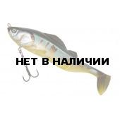 Виброхвост Adusta Pick tail swiммer 6